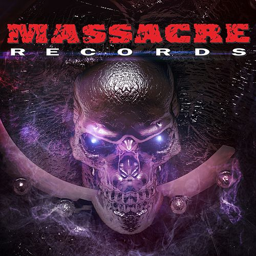 Massacre Records Music Sampler von Various Artists
