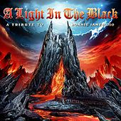 A Light in the Black - A Tribute to Ronnie James Dio von Various Artists