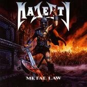 Metal Law by Majesty