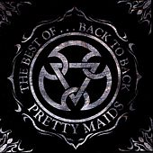 The Best of...Back to Back von Pretty Maids