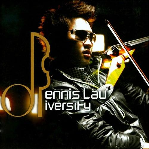 Diversify (Deluxe) de Dennis Lau