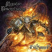 Killhammer by Mystic Prophecy