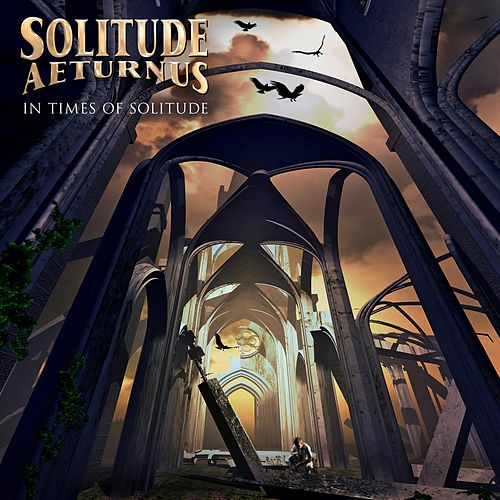In Times Of Solitude by Solitude Aeturnus