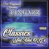 Classics for the O.G.'s Volume 1 by Knightowl