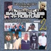 Ballers, Thugs –n- Hustlas Volume 2 by Various Artists