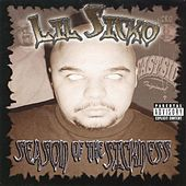 Season of the Sickness by Lil' Sicko