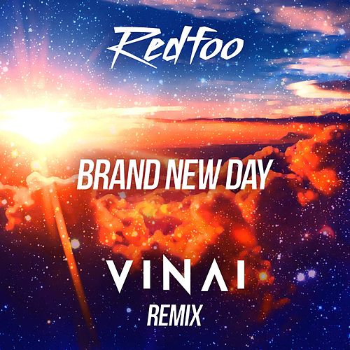Brand New Day (Vinai Remix) von Redfoo (of LMFAO)