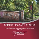 Crimson Jazz and Strings by Various Artists