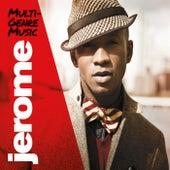 Multigenre Music de Jerome