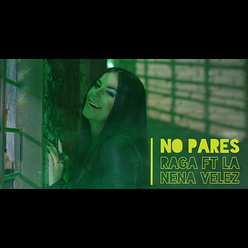 No Pares by Raga