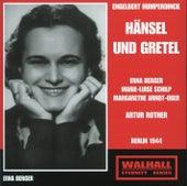 Humperdinck: Hänsel und Gretel (Hansel & Gretel) [Recorded 1944] de Various Artists