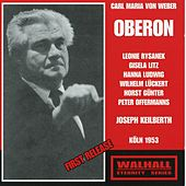 Weber: Oberon, J. 306 (Recorded 1953) by Various Artists