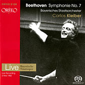 Beethoven: Symphony No. 7 in A Major, Op. 92 (Live) by Bayerisches Staatsorchester
