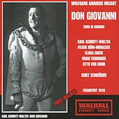Mozart: Don Giovanni, K. 527 (Sung in German) [Recorded 1948] by Various Artists