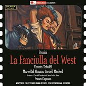Puccini: La fanciulla del west (The Girl of the West) by Various Artists