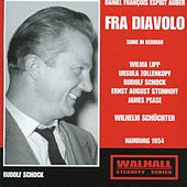 Auber: Fra Diavolo, S. 18 (Sung in German) by Various Artists