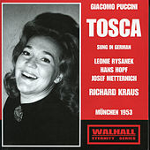 Puccini: Tosca, S. 69 (Sung in German) von Various Artists