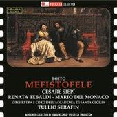 Boito: Mefistofele by Various Artists