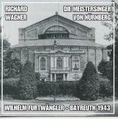 Wagner: Die Meistersinger von Nürnberg (The Mastersingers of Nuremberg), WWV 96 by Various Artists