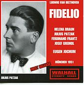 Beethoven: Fidelio, Op. 72 (Recorded 1951) von Various Artists