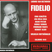 Beethoven: Fidelio, Op. 72 (Recorded 1948) by Various Artists