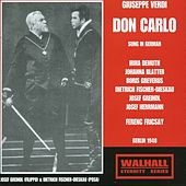 Verdi: Don Carlos von Various Artists