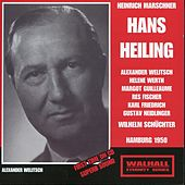 Marschner: Hans Heiling (Recorded 1950) by Various Artists