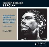 Berlioz: Troiani (Sung in Italian) von Various Artists