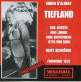 Eugen d'Albert: Tiefland von Various Artists