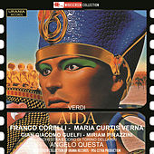 Verdi: Aïda de Various Artists