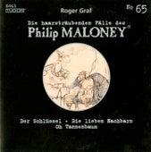 Die Haarsträubenden Fälle des Philip Maloney, Vol. 65 von Various Artists