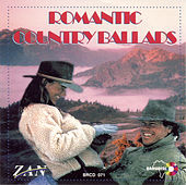Romantic Country Ballads de Various Artists