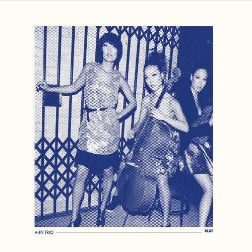 Blue by Ahn Trio
