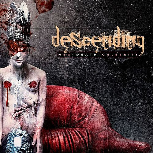 descending enter annihilation