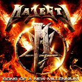 Sons of a New Millennium by Majesty