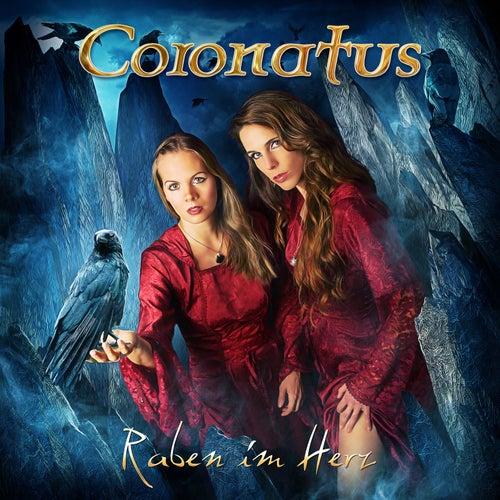 Raben im Herz von Coronatus
