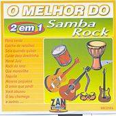 O Melhor do samba rock de Various Artists