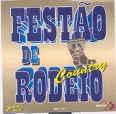 Festão de Rodeio Country de Various Artists