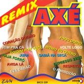 Remix Axé by Various Artists