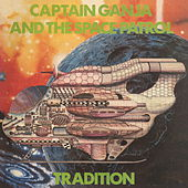 Captain Ganja and the Space Patrol de Tradition