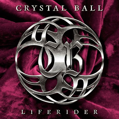 Liferider by Crystal Ball