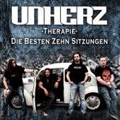 Therapie : die besten zehn Sitzungen by Unherz