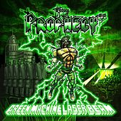 Green Machine Laser Beam von The Prophecy²³