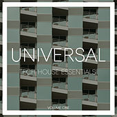 Universal Tech House Essentials, Vol. 1 by Various Artists