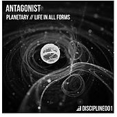 Planetary / Life in All Forms by Antagonist