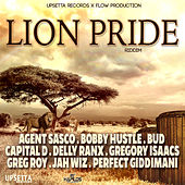 Lion Pride Riddim by Various Artists