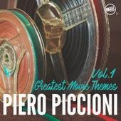 Greatest Movie Themes, Vol. 1 by Piero Piccioni