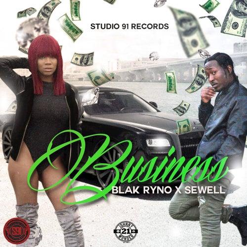 Business by Blak Ryno