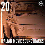 20 Italian Movie Soundtracks, Vol. 2 de Various Artists