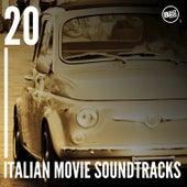 20 Italian Movie Soundtracks, Vol. 1 von Various Artists